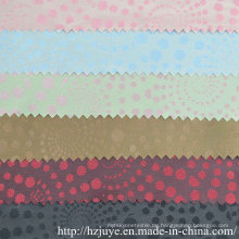 Polyester Viskose Jacquard Futter Stoff