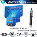 Chlordioxid-Erzeugungssystem mit Wassertester