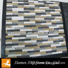 natural slate stone panel,interior decorative wall stone panels