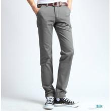 2015 Nova Moda Alta Qualidade Pants Calças Masculinas
