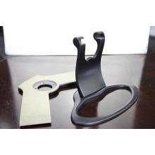 Montaje en pared soporte ajustable para portátil de 180 grados