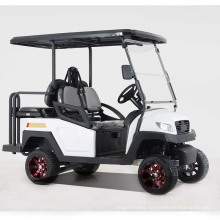 Hot Sale 4 Passengers Electric Golf Car