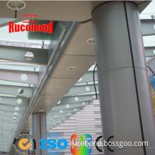 Aluminum Wall Panel for Facade System Aluminum Composite Panel