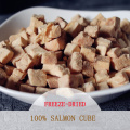 Salmon With Vegetables Freeze-dry Pet Food