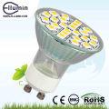high quality ce rohs gu10 led spotlight