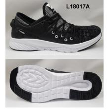 Wholesale Breathable Men Running Sport Shoes