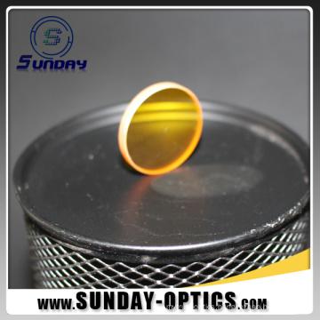 Optical Glass ZnSe IR Window Lens