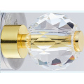 2015 Hot Sale Curtain Finial with Crystal