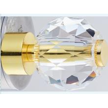 Remate de cortina de venda quente 2015 com cristal