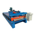 1064 Profile Sheet Corrugated Roll Forming Machine