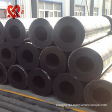 CCS authorized Cylindrical rubber fender for dock