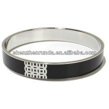 China fornecedor bracelete de aço inoxidável para homens 2014
