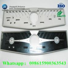 Benutzerdefinierte Aluminium Metall Cowl Grille Air Grid