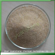 Dispersante-Lignosulfonato como aditivos para lama de água de carvão