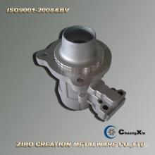 Изготовление алюминиевого литья литье деталей для стартера грузовик