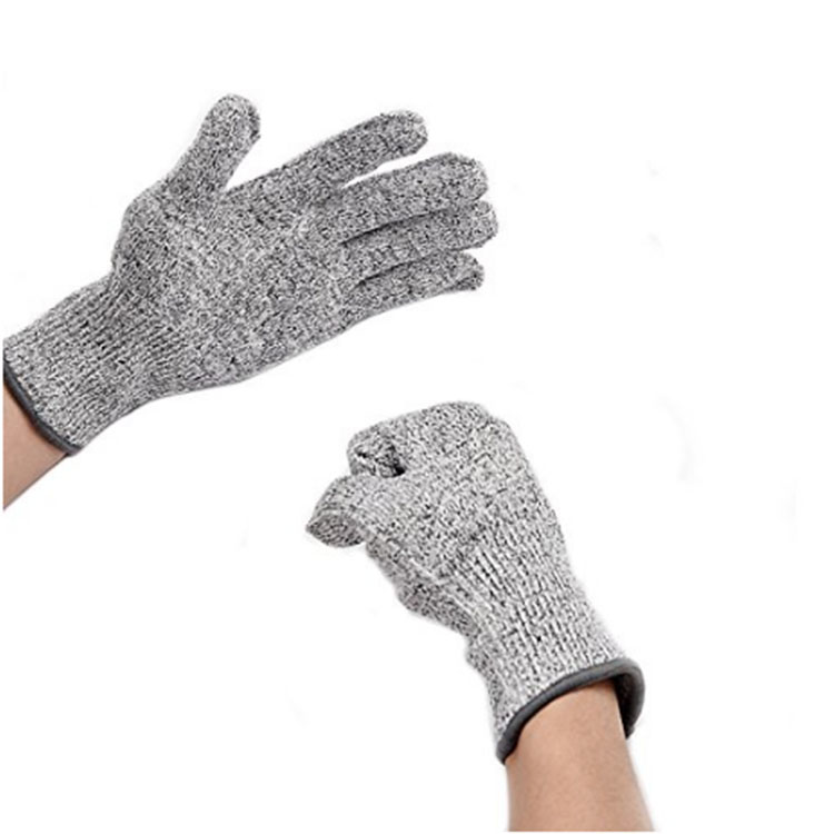 Working Cut-Resistant Gloves