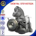 GT2056V Turbocharger 716885-5004S for Touareg