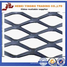 Métal déployé / maille métallique perforée / usine de métal déployé