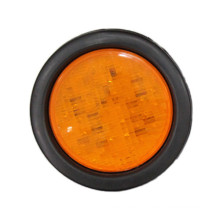 12V LED tail light round led tail lamp