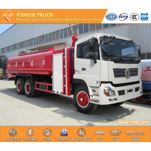 DONGFENG 6X4 multifunctional fire engine