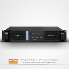 Fp14000 Amplificador de potencia profesional Harga 1000W