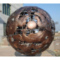 Fortuna Ball scultura