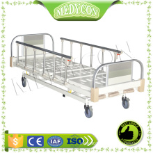 MDK-T214 High Quality Medical Equipment Manual Hospital Bed With Three Functions