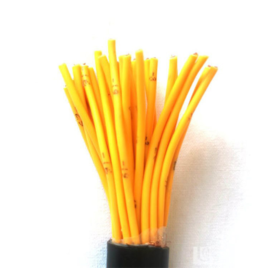Flame Retardantshielded Control Cables