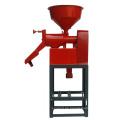 DONGYA 6N-40 4001 China Golden Member Supply Günstige automatische Reismühle Maschinen