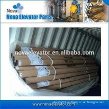La última cortina ligera de ascensor de China