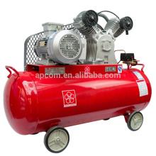 LV7508 0.6m3/min 25cfm 145psi piston Air compressor 7.5hp 5.5kw