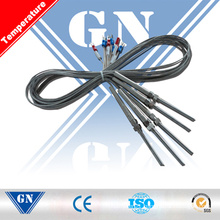 Armored Thermocouple with Compensation Wire (CX-WRP)