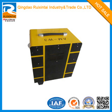 Electronical Sheet Metal Cabinet Powder Coating