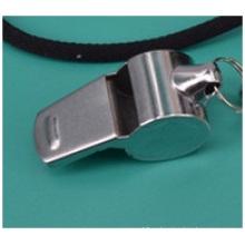 Свисток выживания, Наружный металлический свисток, Обучающий кемпинг Портативный свисток