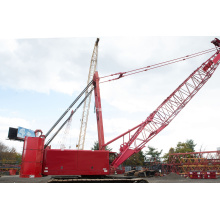 Safe Operating Boom Truck Crane with Competitive Price