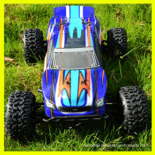 2.4G 4WD Off Road Remote Control Car Model RC CARS Electric 1:10 New Racing Truck Radio Control Toys