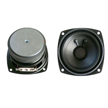 FBS78E Haut-parleur audio 78mm x 41mm 4ohm