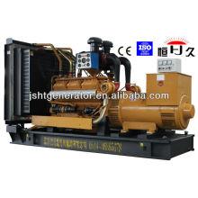 50-500kw chino Shangchai generador diesel