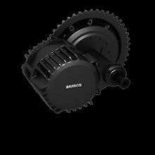 bbshd 1000w 48v bafang fat bike mid-motor kit