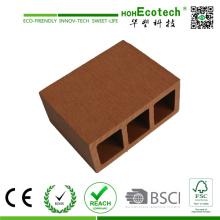 Poste exterior compuesto de WPC (90H40 C)