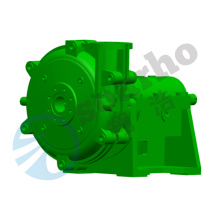 40UJ High Efficiency Mine Slurry Pump