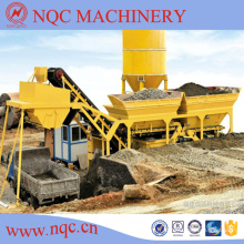 Ywcb 120 \ 200 \ 300 Usine mobile de mélange de sol et de ciment