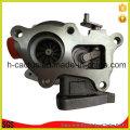 Turbocompresor Td04 49177-01515 para Mitsubishi Delicia L300 Pajero Shogun L200 4WD 1996 L400 4D56t 4D56 2.5LD