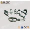 Uso de vedação esticador de cabo de aço, esticador de cabo de aço