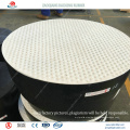 ASTM Standard Brückenaufbau Pads (hergestellt in China)