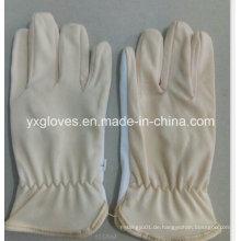 PU Handschuh-Elektronische Handschuhe-Billig Handschuh-Sicherheitshandschuh-Arbeitshandschuh-Industrie Handschuh