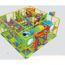 Children Indoor Playground Equipment