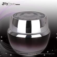 Jy217 30g pot cosmétique avec n'importe quelle couleur