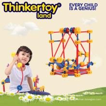 Parque de atracciones de mini juguete de jardín de juguete