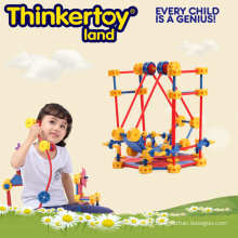 Brinquedo do jogo do jardim mini do jardim